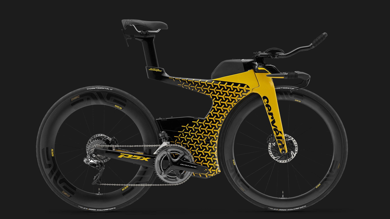 Participar en un triatlón con Lamborghini es posible